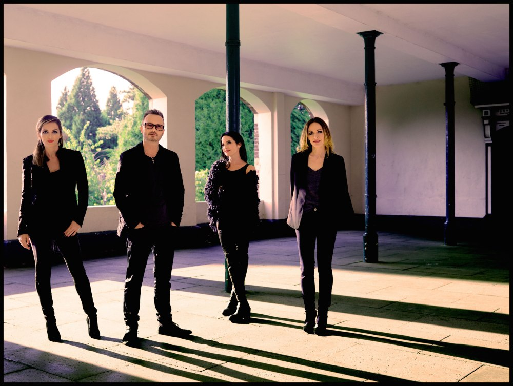 thecorrs - credit Kevin Westenberg  small